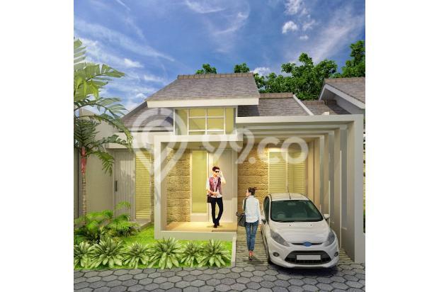 Kaliurang residence hunian ternyaman dan murah 2620746