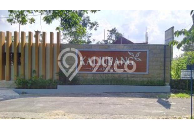 Kaliurang residence hunian ternyaman dan murah 2620748