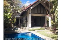 Rumah Dijual, Jl. Uluwatu II No.88 Jimbaran-Bali