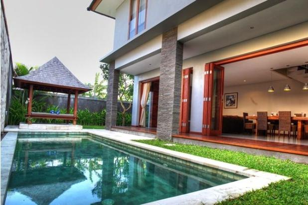 Rp6,35mily Vila Dijual