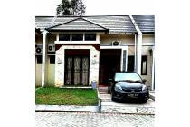 Rumah depan taman di Bali Resort, dekat dengan BSD