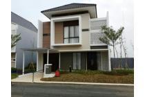 Dijual Summarecon Bandung - Jl. Gedebage Selatan, Rancabolang Type Betari