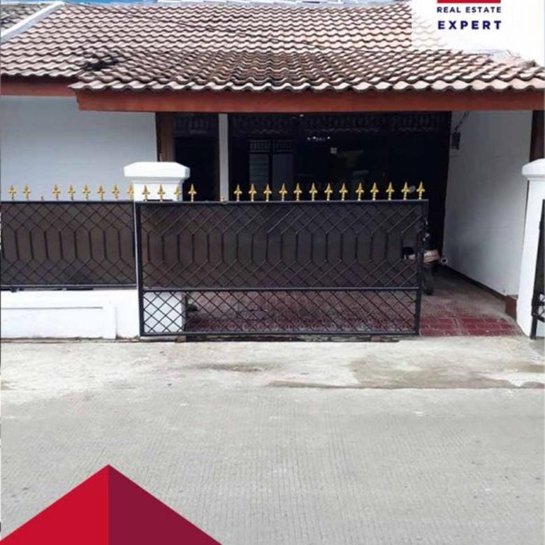 Dijual Rumah Minimalis di Kranji Bekasi