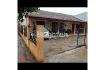 Rumah 7 petak siap huni  di rawalumbu kota Bekasi