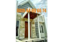 Dijual rumah murah daerah Singosari
