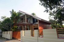 Villa AA Baros Strategis di Banten