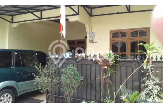 Rumah Awet Bangunan Kokoh Lokasi Bebas Banjir 14371234