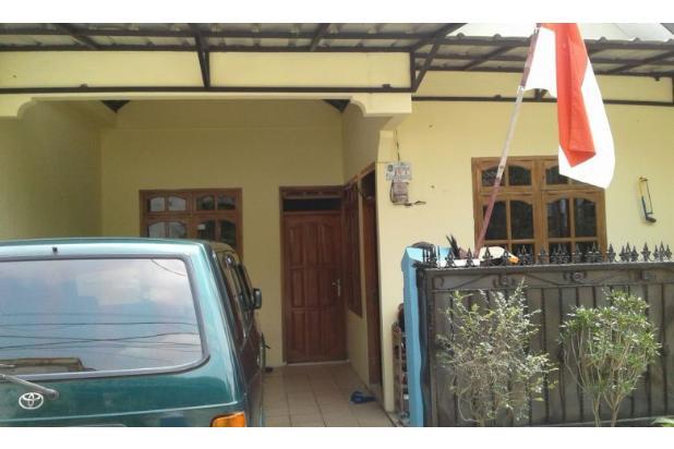 Rumah Awet Bangunan Kokoh Lokasi Bebas Banjir 14371270
