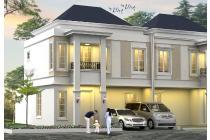 miliki Hunian exclusive di lokasi strategis Villa Magnolia 100% bbas banjir