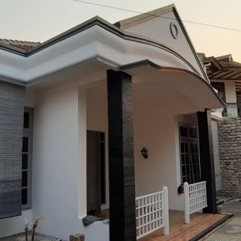 Rumah di Tanjung Barat, Dalam Kompleks, Siap Huni, SHM