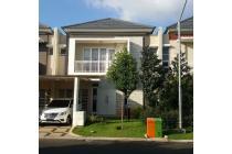Dijual Rumah Nyaman Strategis di Cluster Magnolia Summarecon Bekasi