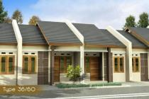 Rumah Minimalis Dkt stasiun Citayam Booking fee 3 jt Spec bagus & kokoh