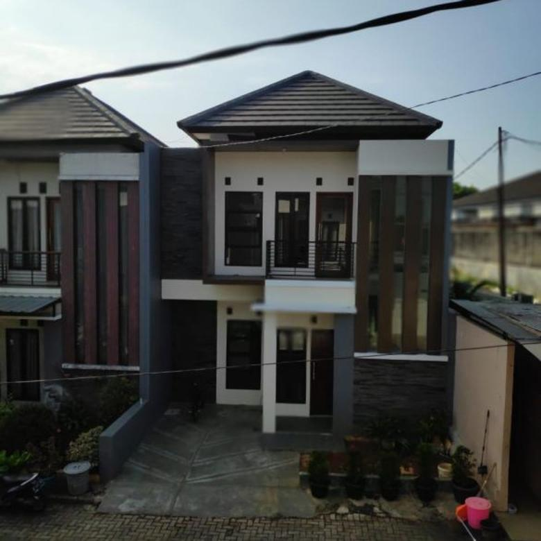 Jual Cepat Rumah Di Bukit Bintaro Residence