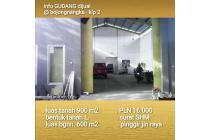 GUDANG BOJONGNANGKA KELAPA 2, LT900/LB 600