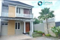 Rumah Baru 2 Lantai di Sindu Kusuma Edupark Jambon dekat UGM,UMY, YKPN, UTY