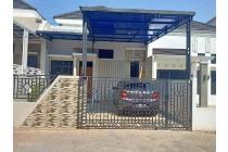 Rumah Mewah Dekat Taman dan Musholla, Di Sambiroto kec. Tembalang, Semarang