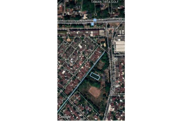 Halaman 4 - Jual Tanah & Kavling di Tangerang | Lokasi ...
