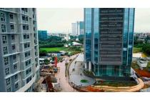 Office Tower Grade A Ciputra International Siap Pakai