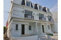 Rumah Hook Baru Classic Muara Karang 6.5 x 15