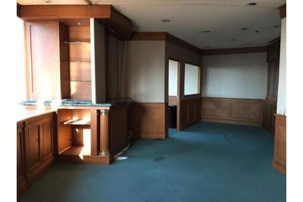 ruang kantor lokasi premium, harga miring di sudirman, dekat scbd, jaksel
