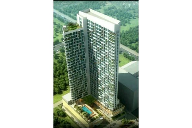 Apartemen TreePark  BSD City Tangerang Selatan(harga sangat murah)