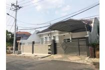 Dijual Rumah Fresh Terawat dan Megah Lokasi Kupang Indau Surab