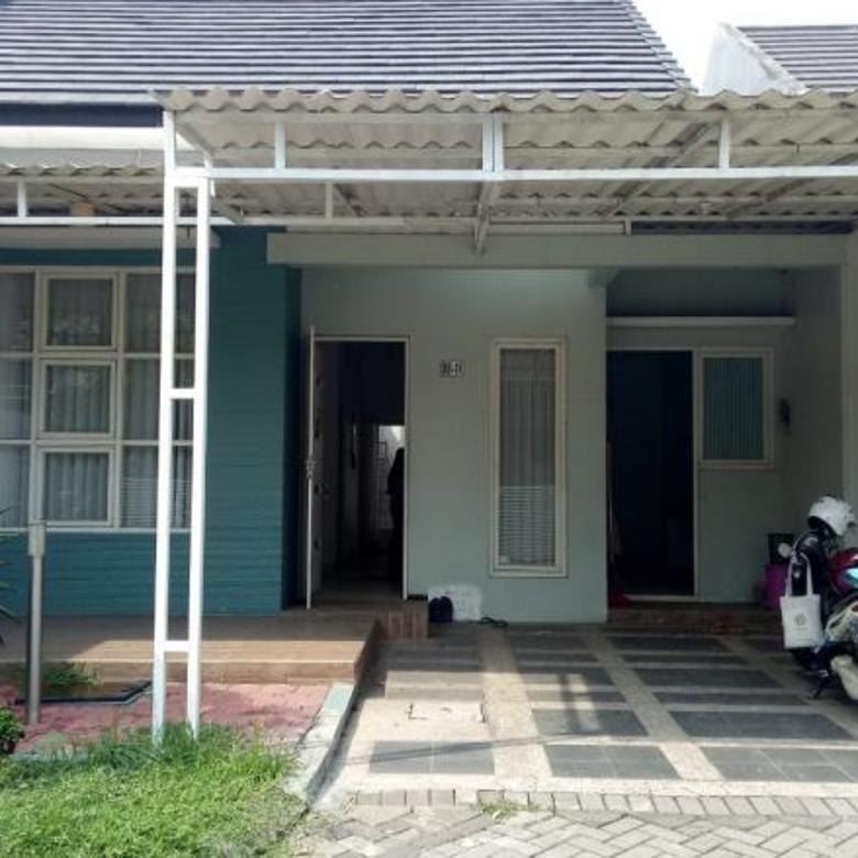 Rumah Dijual Taman Indah Regency Sepanjang Sidoarjo (182a)