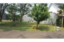 Dijual Kavling Lokasi Bagus di Foresta Cluster Allevare BSD City, Tangerang