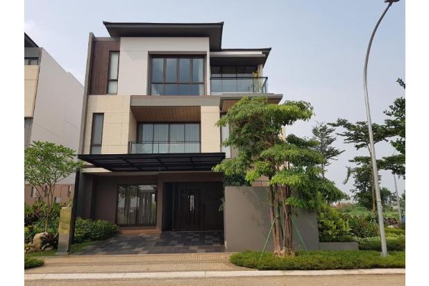 Rp6,58mily Rumah Dijual