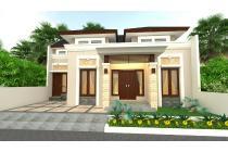 rumah baru ringroad jl bunga terompet 2 samping mesjid