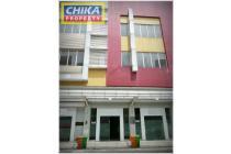 Disewakan Ruko 3 Lantai di Sinpasa Summarecon Bekasi