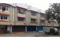 Ruko Pondok Candra Surabaya Pondok Tjandra Kawasan Bisnis Berkembang