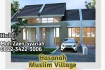 rumah KPR syariah Premium