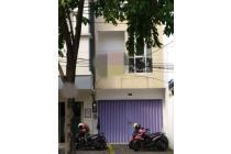 Dijual Ruko Raya Wiyung Bangunan 4lt