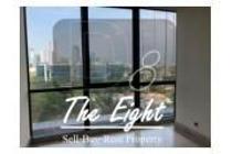 Dijual Apartemen District 8 – 1 BR Type 70 m2 – TIMUR - Barang Langka
