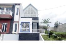 Rumah Eksklusif dengan 3 Kamar Tidur di Lembang Bandung