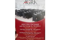 Agra Ballroom covention center