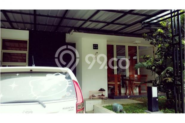Rumah mungil dan asri di Perum. Rancamaya 5859799