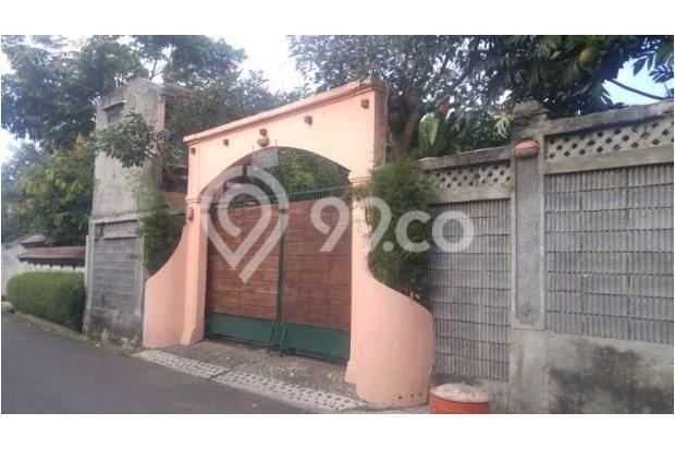 Rumah di Setiabudi Cipaku Indah I Bandung 16844512