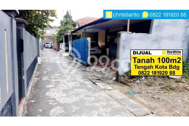 Dijual Tanah Dekat Turangga Bandung Dekat Trans Studio Bandung 17266792