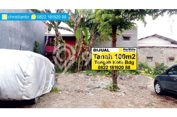 Dijual Tanah Dekat Turangga Bandung Dekat Trans Studio Bandung 17266795