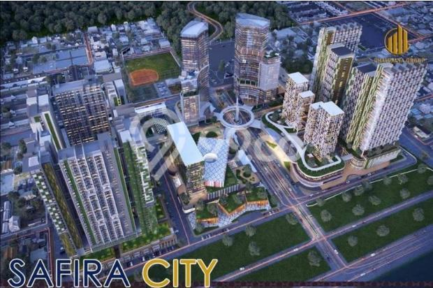 Safira City Apartemen 15046893