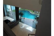 Luxury Semi Furnished House @ Kebayoran Baru