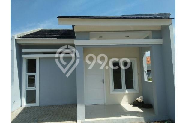 Beli Rumah Keveling: Bisa Fleksibel Soal Desain dan Tambah Bangunan 16846035