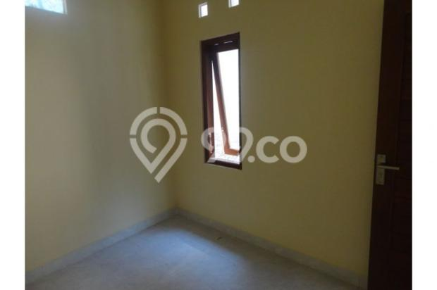 RUMAH DIJUAL: Rumah Baru Dalam Cluster Di JL. Godean KM 6,5 Munggur, Sidomo 12470710