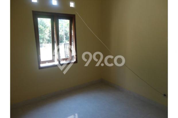 RUMAH DIJUAL: Rumah Baru Dalam Cluster Di JL. Godean KM 6,5 Munggur, Sidomo 12470711