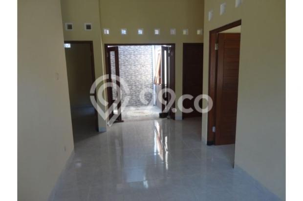 RUMAH DIJUAL: Rumah Baru Dalam Cluster Di JL. Godean KM 6,5 Munggur, Sidomo 12470714
