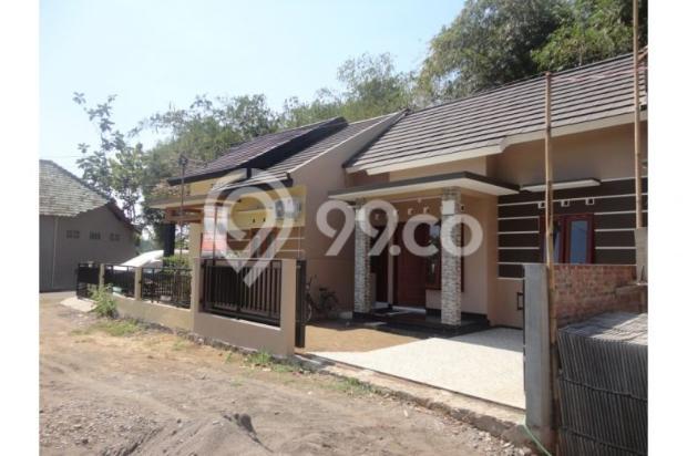 RUMAH DIJUAL: Rumah Baru Dalam Cluster Di JL. Godean KM 6,5 Munggur, Sidomo 12470716
