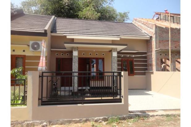 RUMAH DIJUAL: Rumah Baru Dalam Cluster Di JL. Godean KM 6,5 Munggur, Sidomo 12470720