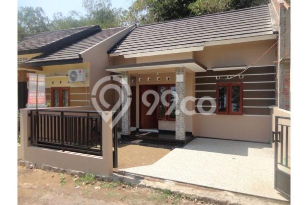 RUMAH DIJUAL: Rumah Baru Dalam Cluster Di JL. Godean KM 6,5 Munggur, Sidomo 12470721